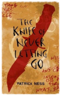 Knife of never